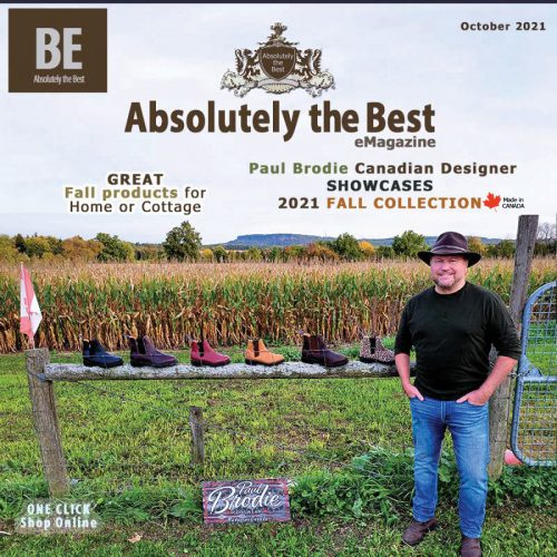 Absolutely the Best eMagazine October edition 2021 low res